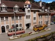 Bahnhof Kandersteg